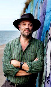 Richard Dee - Author