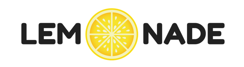 Lemonade the film Logo