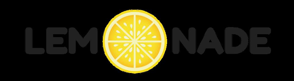 Lemonade the film Logo