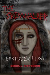 Book Cover of The Skinwalker