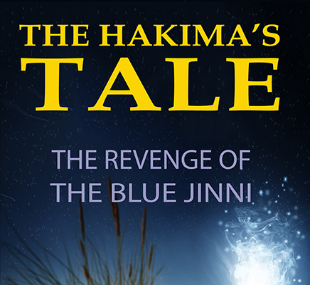 The Revenge of the Blue Jinni