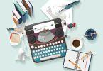 Desktop Writing Tools