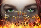 Fire-Eyes Chronicles Cover Logo by Avalon Graphics LLC