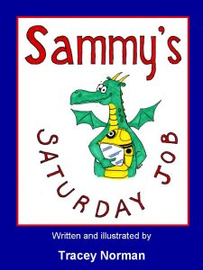 Sammy's Saturday Job