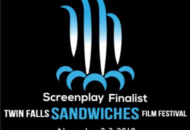TFSFF 2019 screenplay laurels