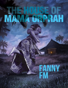 Cover ofThe House of Mama Orprah