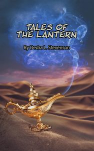 Tales of the Lantern Cover