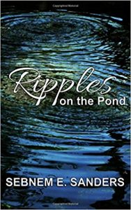 Ripples on the Pond Cover