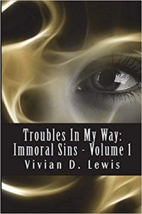 Author: Vivian D. Lewis