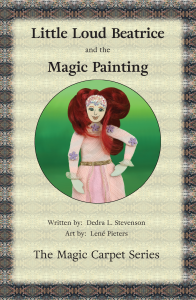 Little Loud Beatrice and the Magic Painting