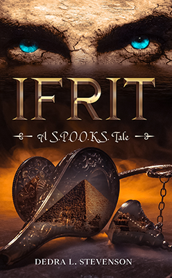 Ifrit Cover